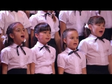 «Слава богу, ты пришёл!»: Детский хор — МЕДУЗА
