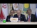 Путин призвал остановить торговые бои без правил