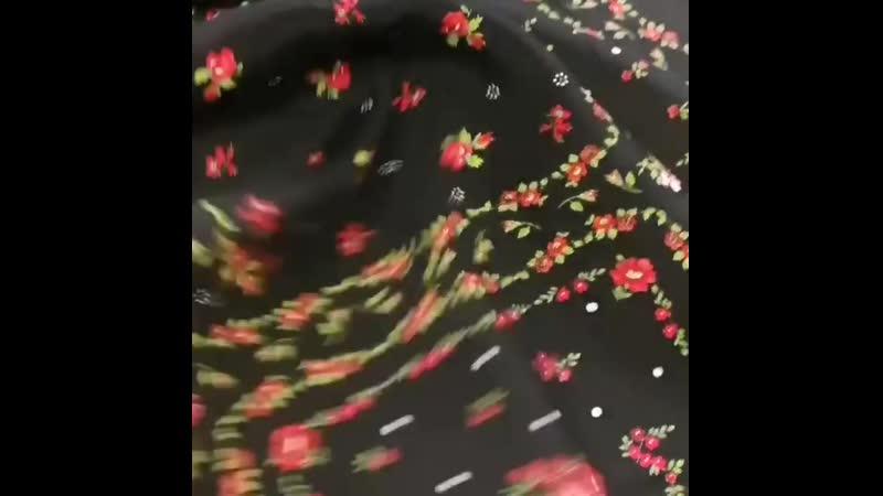Вискоза производство Италия ❤ Все подробности в видео листайте карусель Ширина Состав вискоза эластан Цена810 р м тк