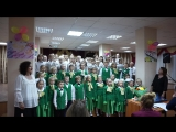 День музыки 04.10.18. сводный хор