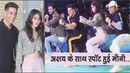 "10th Kudo Tournament 2018 Keliye ""Akshay Kumar"" Ke sath Mouni, Vicky Aur Kapil Sharma Spot Huye"