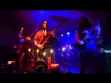 VASSAFOR - Rites Of Ascension (live at Saint-Etienne - 25022015)