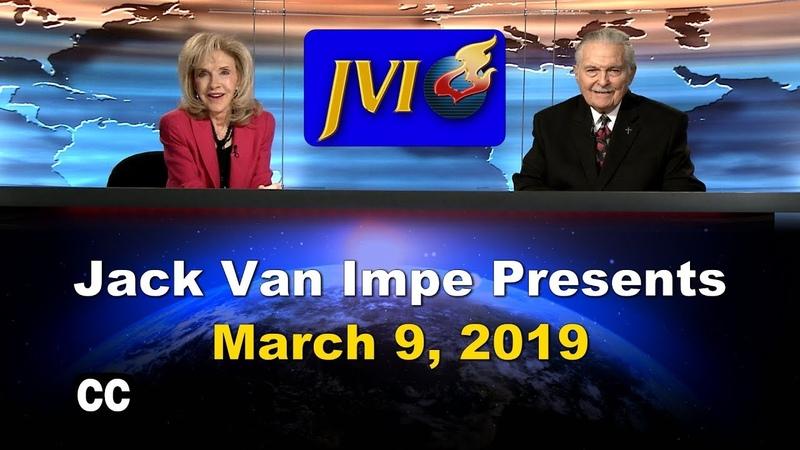Jack Van Impe Presents -- March 9, 2019