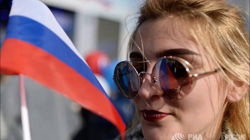 Крым уже не хочет в Россию