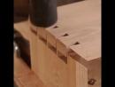 Как скрепить деревянные детали без гвоздей клея и саморезов