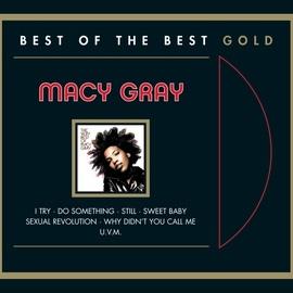 Macy Gray альбом The Very Best Of