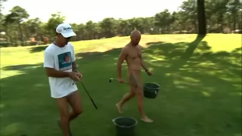 Vacances naturistes en tenue dAdam et Eve