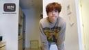 백현이의 브이로그 첸백시매지컬서커스 나의여행템 노트북 일본