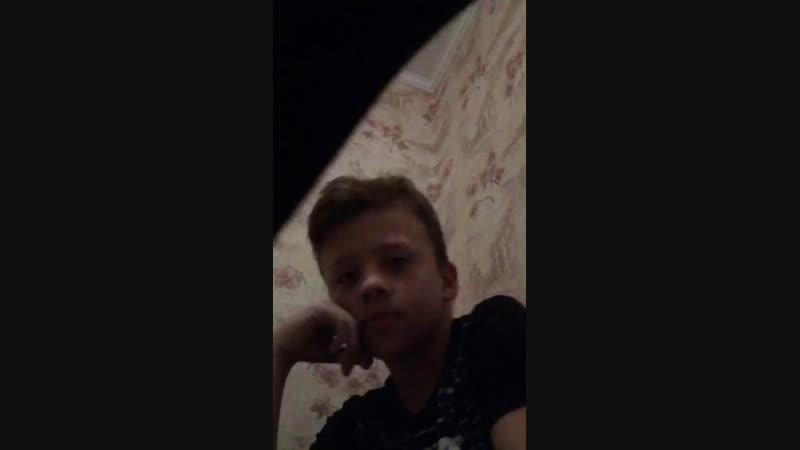 Артём Алешков - Live