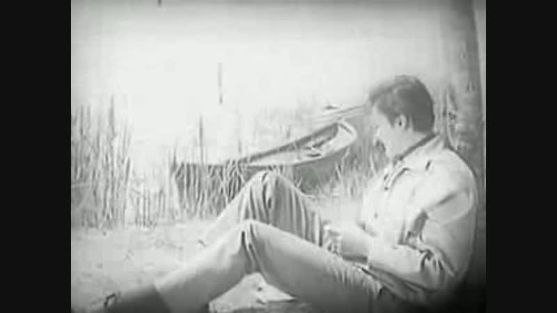 Ah Bu Dünya Filmi 1965 Cüneyt Arkın ve Safiye Filiz