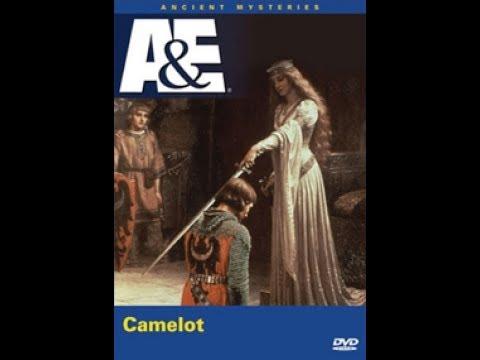 Загадки древности : Камелот