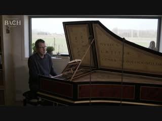914 a J. S. Bach - Toccata in E minor, BWV 914 - Bart Jacobs, harpsichord AoB