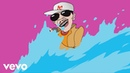 Vybz Kartel Under Water Official Animated Video