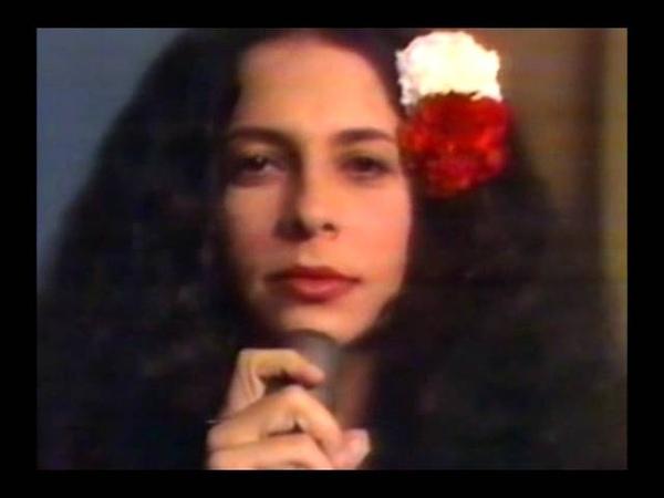 GAL COSTA Show Índia no teatro Bandeirantes 1973 (na íntegra!) by: Rogério KISS