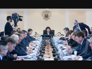 Семинар-совещание «Роль НКО в законодательном обеспечении отраслей промышленности»