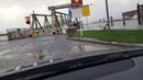 Sturmflut Bremerhaven 08 01 2019😎Tief Benjamin bringt Regen und schwere Sturmböen