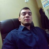 Анкета Valek Alievich