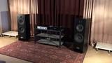 Российский Hi-End 2018 - АС Eridan Audio Capella + Усилитель мощности от Meganom