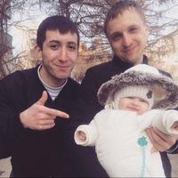Анкета Алексей Бобков