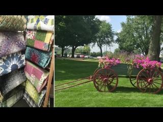 01_Essenhaus Village Shope (магазин амиши)_ Indiana