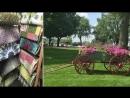 01 Essenhaus Village Shope магазин амиши Indiana