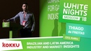 Thiago de Freitas (Kokku) - Brazilian and Latin America Industry and Market: Insights