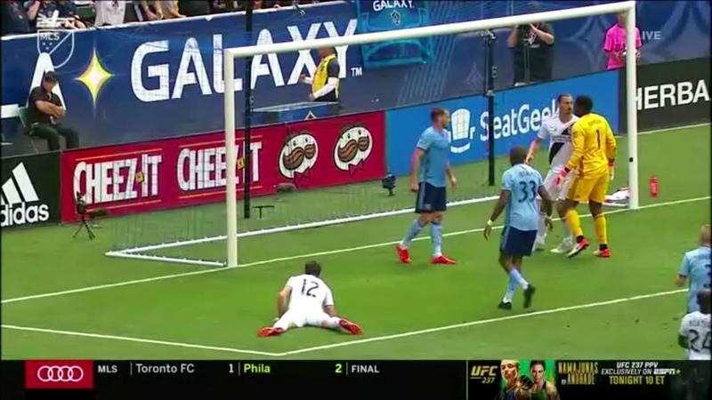 Zlatan Ibrahimovic violent conduct