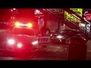 Bronx TLC-involved Slashing