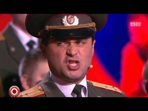 Дуэт имени Чехова - Хор Мутяцкого