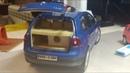 Сабвуфер для Volkswagen golf на 3D Принтере/Первый эксперимент/Серия 1