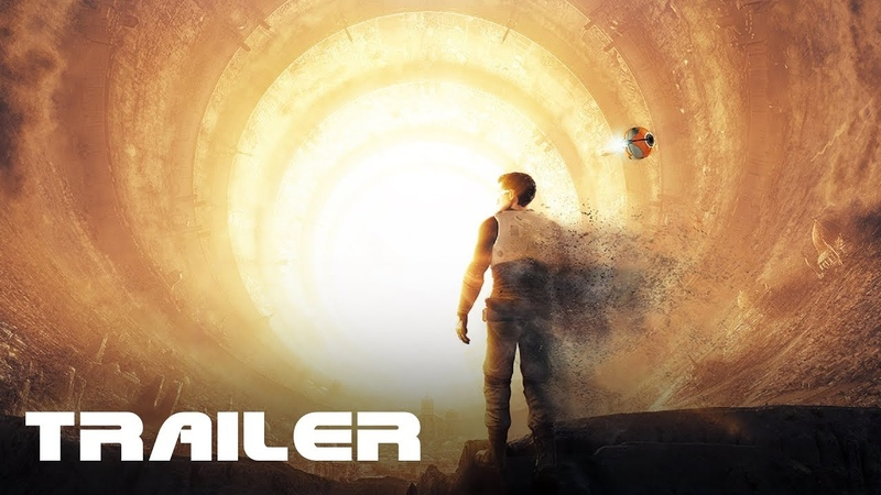 Eden Tomorrow | Релизный трейлер | PSVR