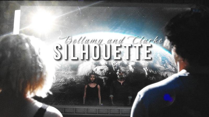 Bellamy Clarke l Silhouette [5x13]