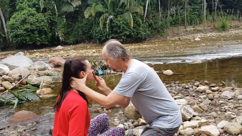 Перуанская медицина 🤫🙃
