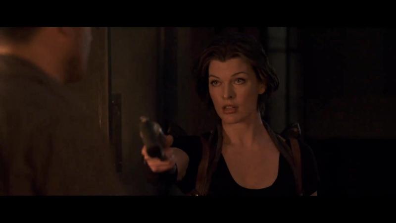Resident Evil Afterlife 3