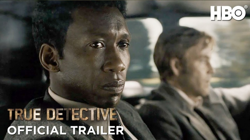 True Detective Season 3 2019 Official Trailer ft Mahershala Ali HBO