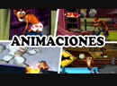 Todas Las Animaciones Y Atajos De Crash Tag Team Racing - ( 360p