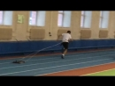 СК ЛУЧ. сентябрь 2018. Легкая атлетика