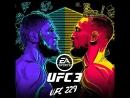 UFC3 SIMULATION - EA SPORTS - UFC 229