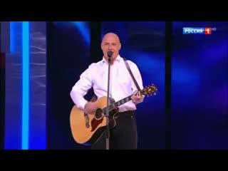 Денис Майданов и Государственный академический Кубанский казачий хор