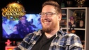 Every single Ben Brode laugh Kobolds and Catacombs reveal stream