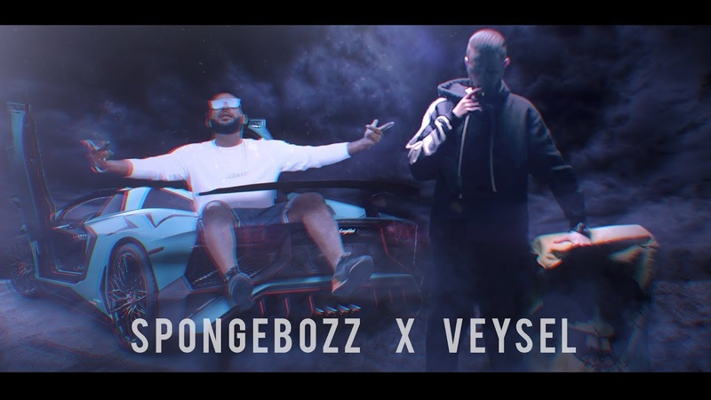 Veysel feat. SpongeBOZZ - Bam Bam (Prod. by Exetra Beatz)