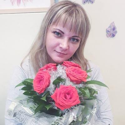 Яна Шор