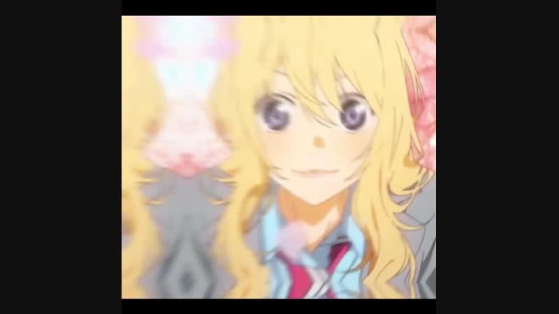 Your Lie In April Shigatsu wa Kimi no Uso | Anime vine edit