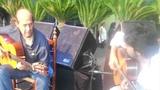 Paco de Lucia &amp Antonio Rey - Rehearsal