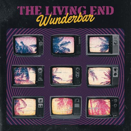 The Living End альбом Amsterdam