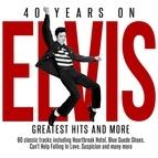 Elvis Presley альбом 40 Years On