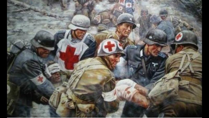 Menschlichkeit im Krieg | Alliierte Berichte über deutsche Soldaten