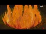 Dando la nota (2006) Tenacious D in The Pick of Destiny ben stiler escene 03