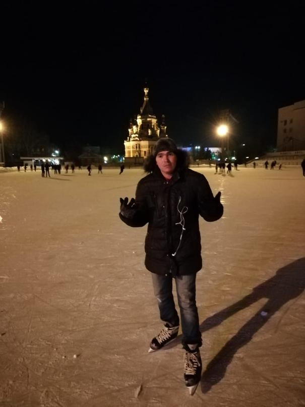 Сергей Власов   Уральск