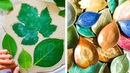 UNIQUE AND GORGEOUS POTTERY INSPIRED BY NATURE